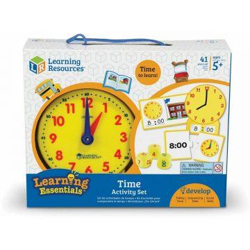 Learning Resources Joc - Invatam ceasul