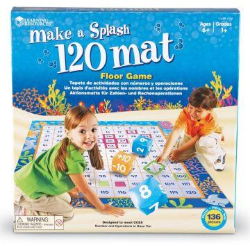 Learning Resources Joc matematic - Oceanul numerelor