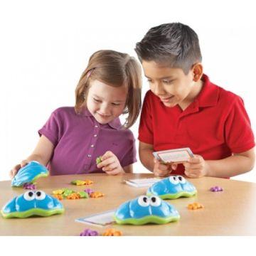 Learning Resources Joc matematic - Scoici de mare