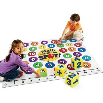 Learning Resources Joc matematica interactiva
