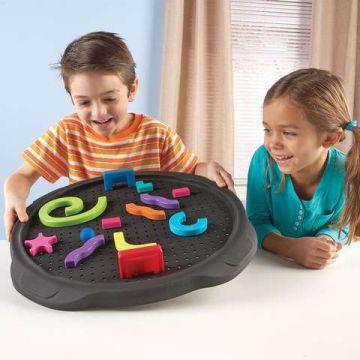 Learning Resources Sa construim labirintul