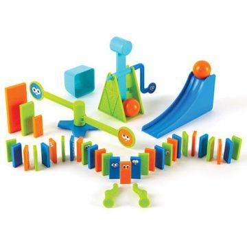 Learning Resources Set 41 accesorii - Robotelul Botley