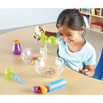 Learning Resources Set ustensile pentru experimente - Apa si Nisip