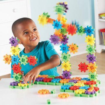 Learning Resources Setul constructorului - Super Set