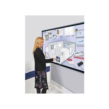 Display interactiv Legamaster Professional E-screen 46 inch