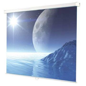 Ecran proiectie cu actionare manuala Ligra 160 x 114