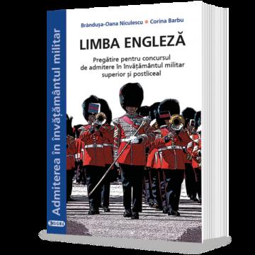 Limba Engleză Pregătire Pentru Concursul De Admitere În Învăţământul Militar Superior Şi Postliceal (Sigma)