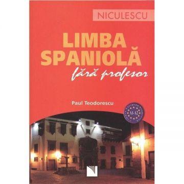 Limba spaniola fara profesor (A1-A2)