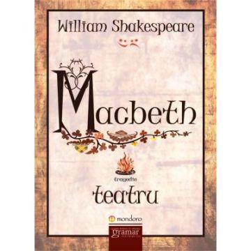 Macbeth (Mondoro)