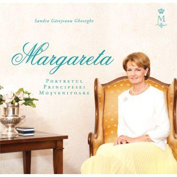 Margareta. Portretul principesei mostenitoare (Curtea veche)