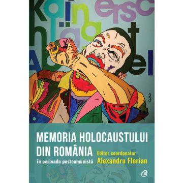 Memoria Holocaustului in Romania in perioada postcomunista (Curtea veche)