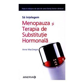 Sa intelegem menopauza (Minerva)