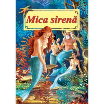 Mica sirena (Cartex)