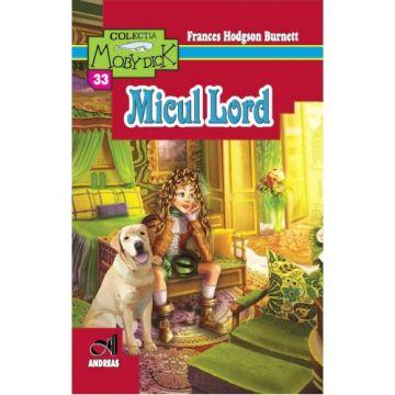 Micul Lord - Frances Hodgson Burnett (Andreas)