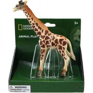 National Geographic Figurina Girafa