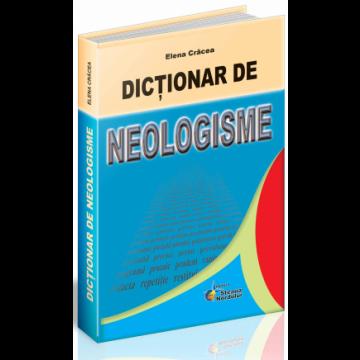 Dictionar de neologisme (Steaua Nordului)