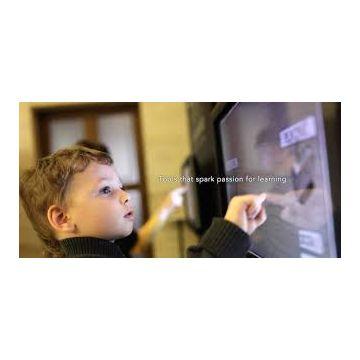 Display interactiv Newline 65 inch
