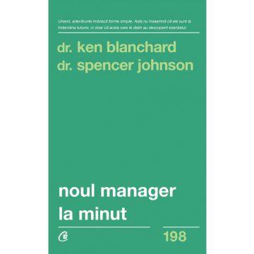 Noul manager la minut (Curtea veche)