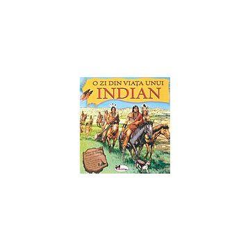 O zi din viata unui indian (Aramis)