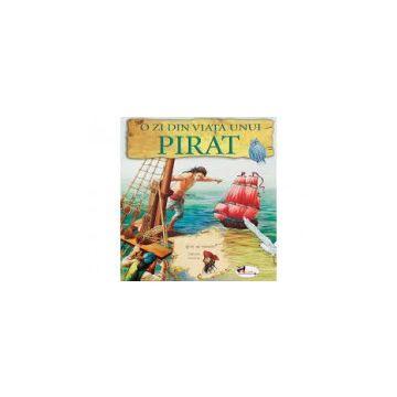 O zi din viata unui pirat (Aramis)