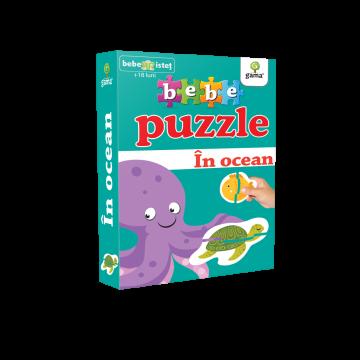 In ocean - Bebe puzzle (Gama)