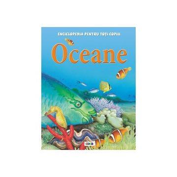 Enciclopedia pentru toti copiii. Oceane (Prut)