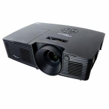 Videoproiector OPTOMA S321