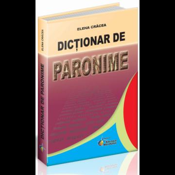 Dictionar de paronime (Steaua Nordului)