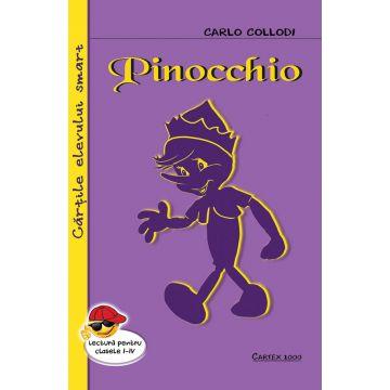 Pinocchio (Cartex)