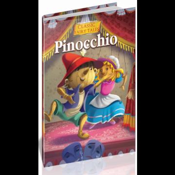 Pinocchio - Povesti bilingve (Steaua Nordului)