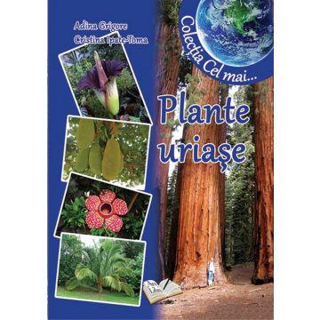 Plante uriase (Ars Libri)