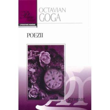 Poezii- GOGA (Mondoro)