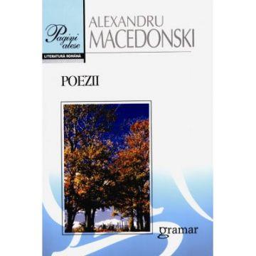 Poezii- Macedonski (Mondoro)