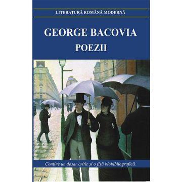 Poezii- George Bacovia (Cartex)