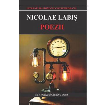 Poezii- Nicolae Labis (Cartex)