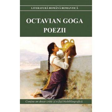 Poezii- Octavian Goga (Cartex)