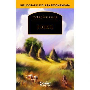 Poezii Octavian Goga (Corint)