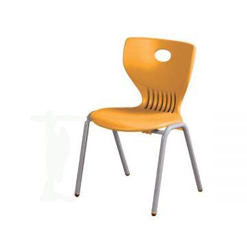 Scaun Classroom 3.0 - Portocaliu