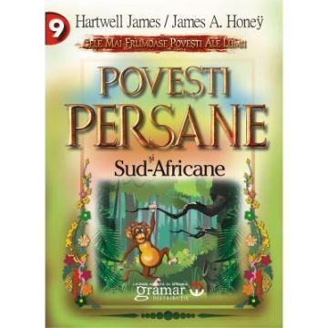 Povesti persane si sud-africane (Mondoro)