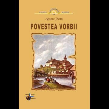 Povestea vorbei - Anton Pann (Steaua Nordului)
