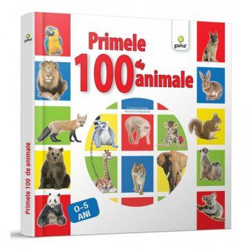 Primele 100 de animale (GAMA)
