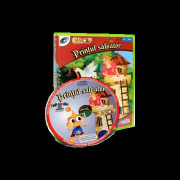 PitiClic - Printul salvator (CD-ROM) 3-7 ani