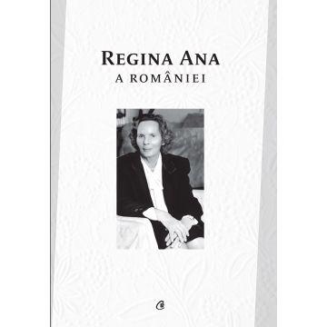 Regina Ana a Romaniei (Curtea veche)