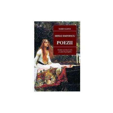 Poezii- Mihai Eminescu (Cartex)