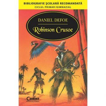 ROBINSON CRUSOE (Corint)