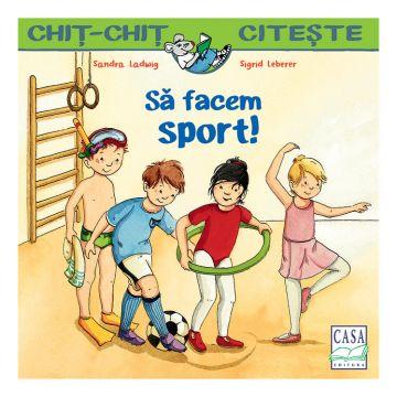 Să facem sport! (Casa)