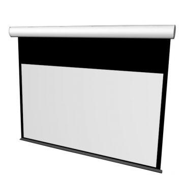 Ecran proiectie cu actionare electrica Sahara 3050 x 3050