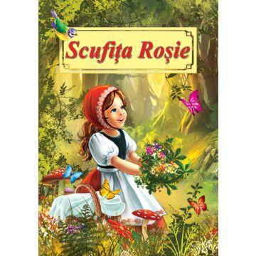 Scufita Rosie (Cartex)