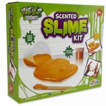 Grafix Set experimente - Slime parfumat