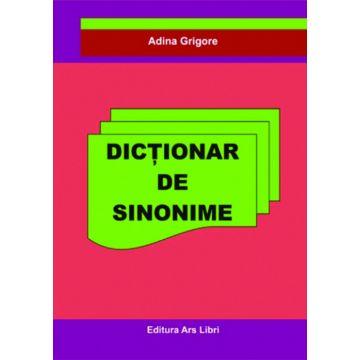 Dictionar de Sinonime (Ars Libri)